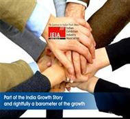 INDIAN EXHIBITION INDUSTRY- SIZE AND GROWTH powerpoint presentation