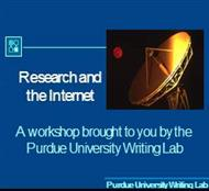 Use of Internet for Research powerpoint presentation