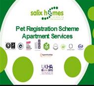 Pet Registration Scheme Apartment Services powerpoint presentation