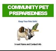Pets & Animals  powerpoint presentation