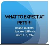 WHAT TO EXPECT AT PETS!!! powerpoint presentation