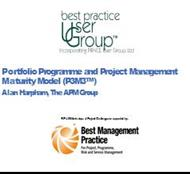Portfolio Programme and Project Management Maturity Model (P3M3TM) powerpoint presentation