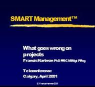 SMART Management™ powerpoint presentation