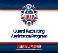 Guard Recruiting Assistance Program powerpoint presentation