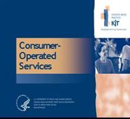 Consumer Operated Services powerpoint presentation