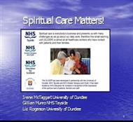 Spiritual Caring in the Ohlone ADN Program powerpoint presentation