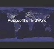 Politics of the Third World powerpoint presentation