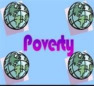 POVERTY powerpoint presentation