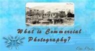 What is Commercial Photography? powerpoint presentation