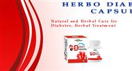 Herbo Diabocon capsule powerpoint presentation