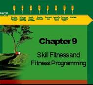 Skill-related fitness powerpoint presentation