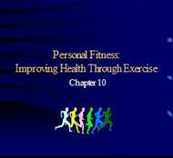 Exercise for Health and Fitness - Arapaho Nsuok powerpoint presentation