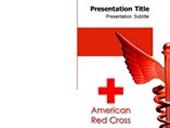Animated Medical Red cross