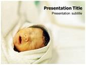 Preterm newborn