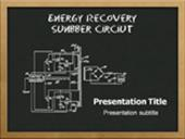 Energy Recovery Snubber Circuit