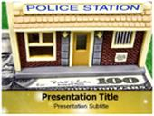 Police Station Building Cost