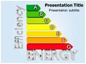 Energy Efficiency Diagram Graph