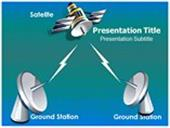 Satellite Communication Tech
