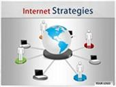 Internet Strategies Chart