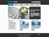 Internet Website Templates