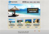 Travel Trail Web Templates
