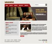 Law and Justice Website Templates
