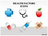 Health Factors Icons Animated
