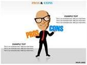 Pros and Cons Animated