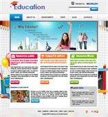 Confidence Website Template