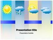 Weather Icons Concept