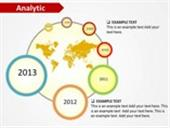 Analytic Infographics Presentation