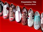 Sport Shoes Brand