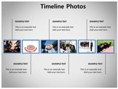 Timeline Polaroid Photos