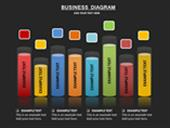 Business Diagrams Set